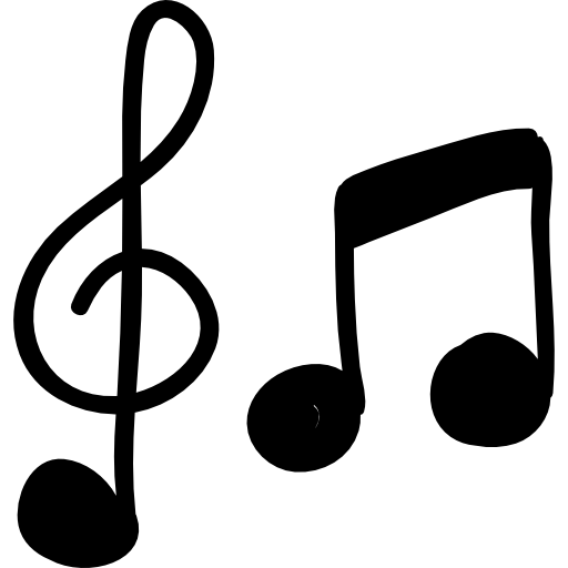 Music Icons Free Download