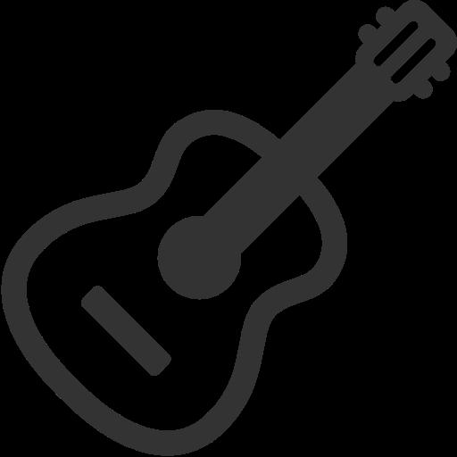 Guitar, Music Icon Free Of Windows Icon
