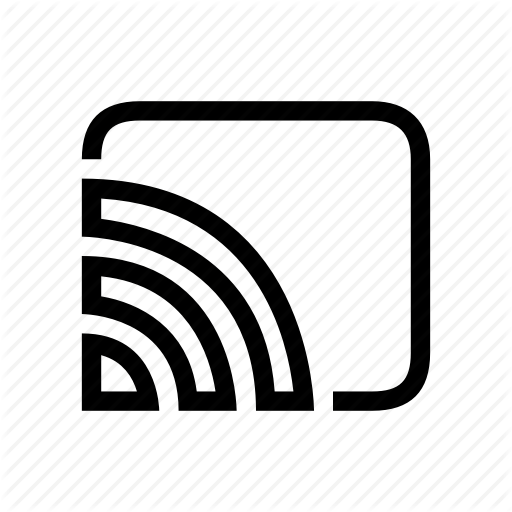 Broadcast, Communication, Connection, Live, Video Icon