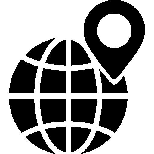 Localize Icon
