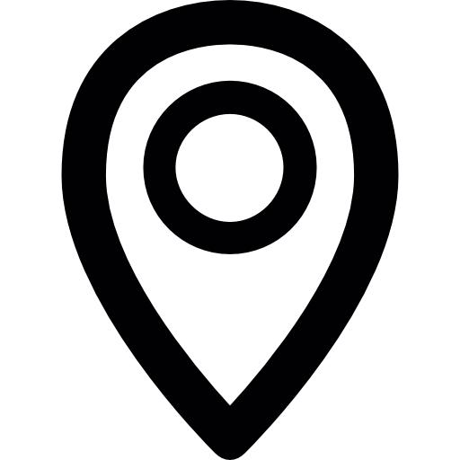 Location Symbol Icons Free Download