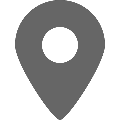 Location Gray, Gray, Help Icon With Png And Vector Format For Free