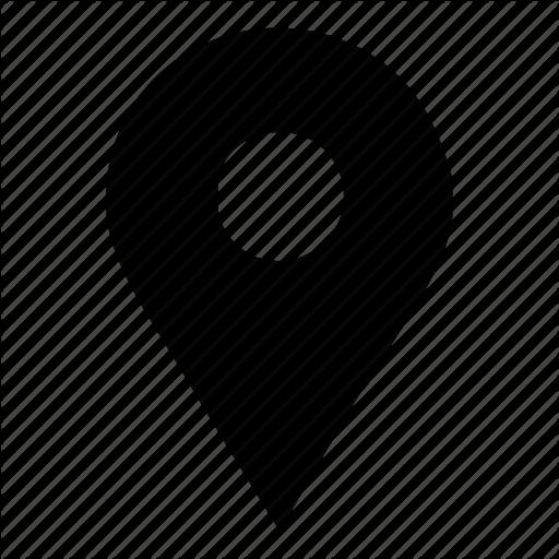 Location, Places Icon