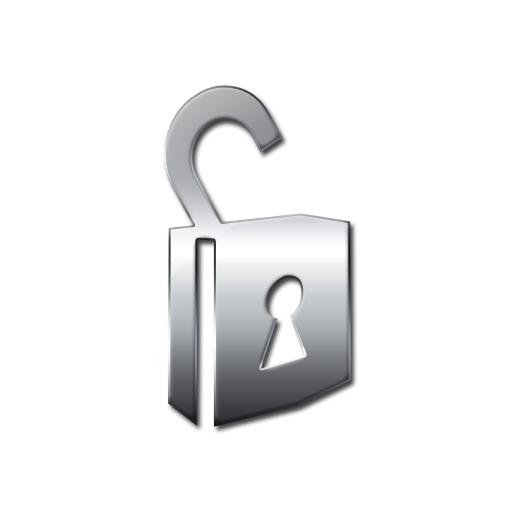 Lock And Unlock Icon