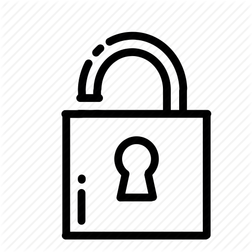 Lock Icon Android