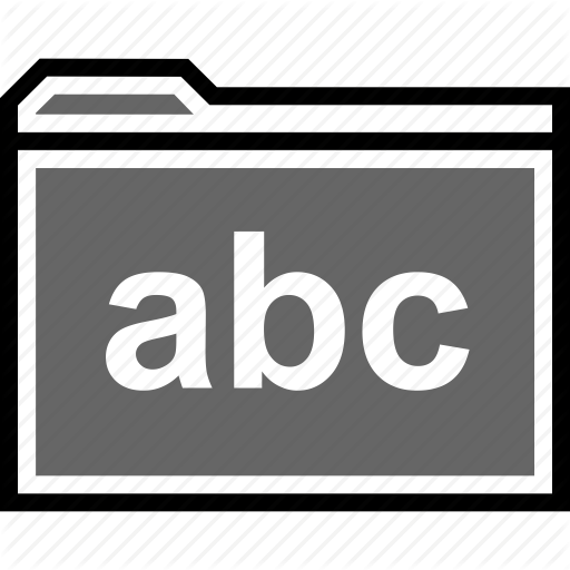 Logan Folder Icon