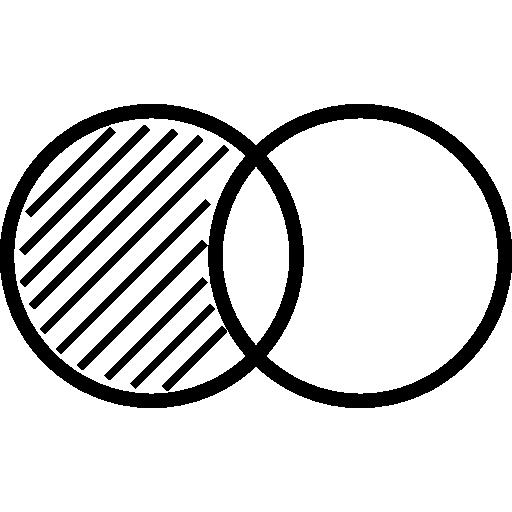 Logic Not Symbol Icons Free Download