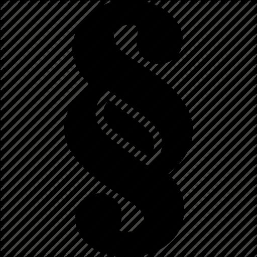 Impressum, Logo Icon