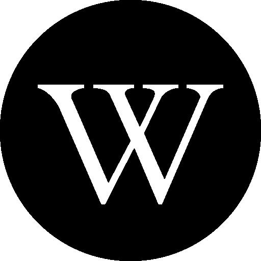 Wikipedia Logo Icons Free Download