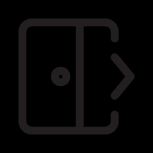 Logout Icon Free Of Wondicon