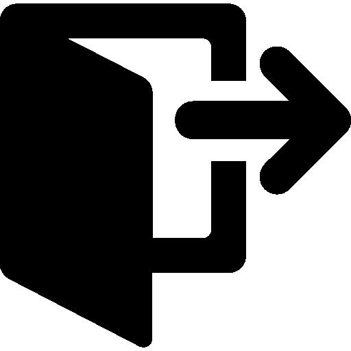Logout Icons Free Download