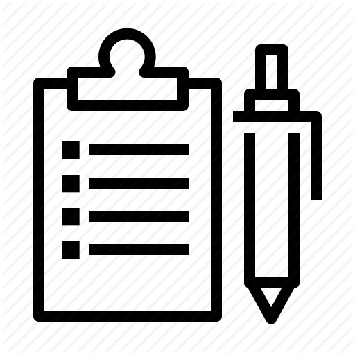 List, Mini, Wish List Icon
