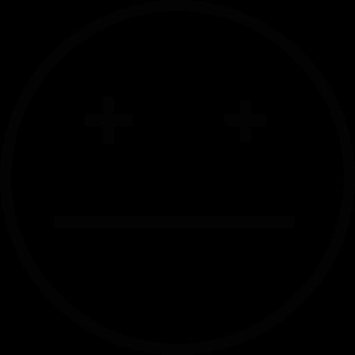 Gestures, Depressive, Sadness, Sad, Lonely, Unhappy, Depression Icon