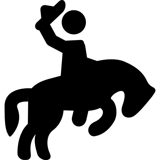 Rodeo Icons Free Download