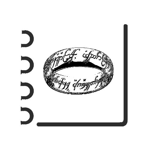 Lord Of The Rings Encyclopedia Appstore For Android