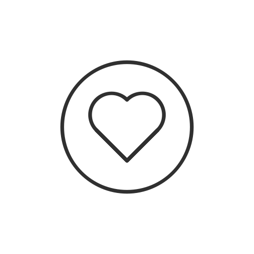 Facebook Love Icon Transparent Png Clipart Free Download