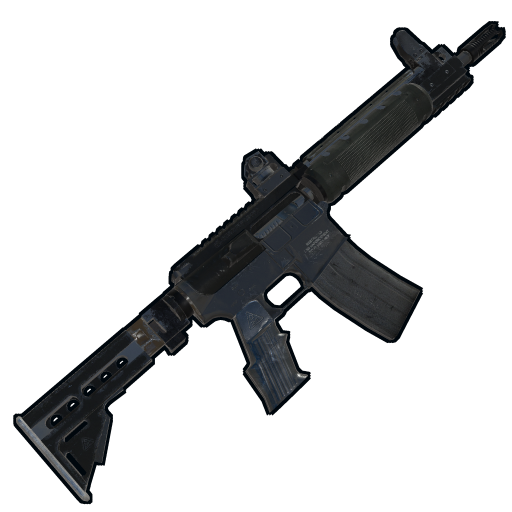 Lr Assault Rifle Rust Wiki Fandom Powered