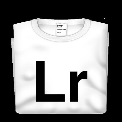 Lr Icon