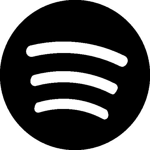 Spotify Icon Logo Set Freepik