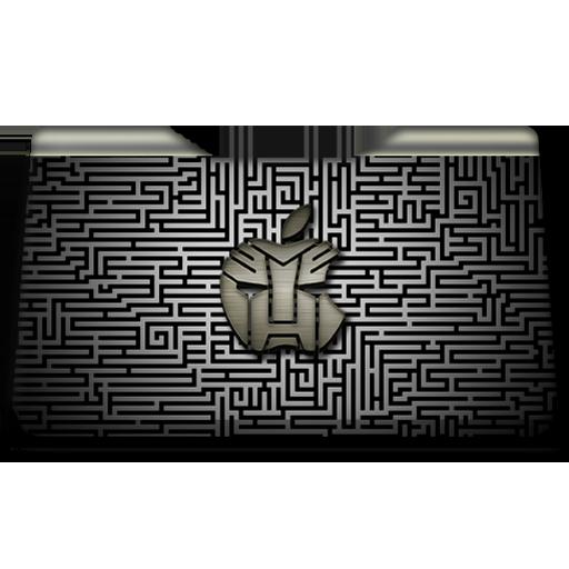 Transformer Folder Icon