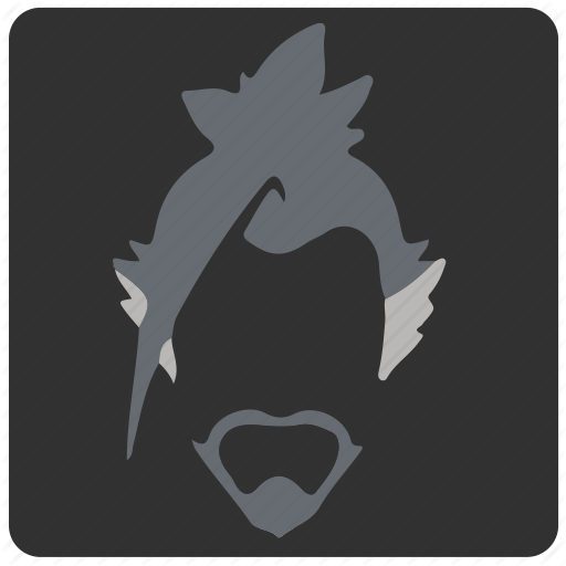 Game, Hanzo, Overwatch, Player Icon