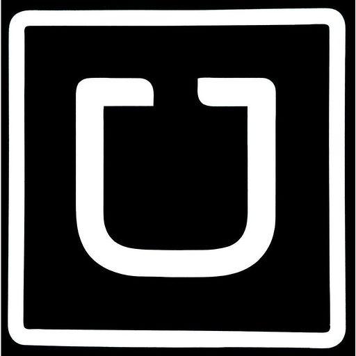 Uber App Image Transparent