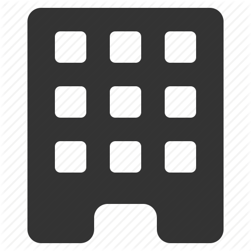 Building, Business, Construction, Highrise, Office, Structure Icon