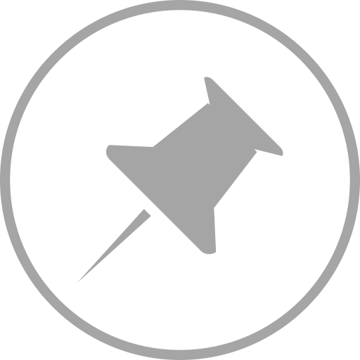 Thumbtack Icon With Png And Vector Format For Free Unlimited