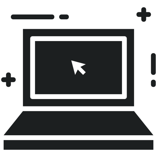 Laptop, Laptop Pc, Mac, Macbook, Notebook Icon