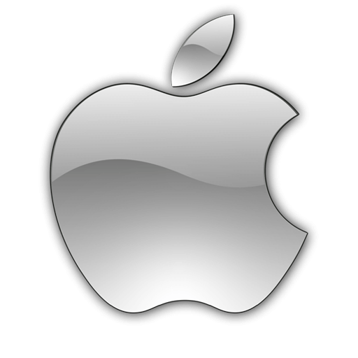 Mac Apple Icon
