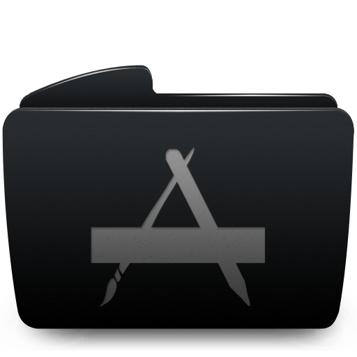 Mac Application Icon