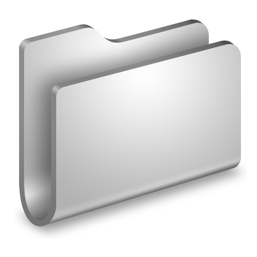 Mac Applications Folder Icon