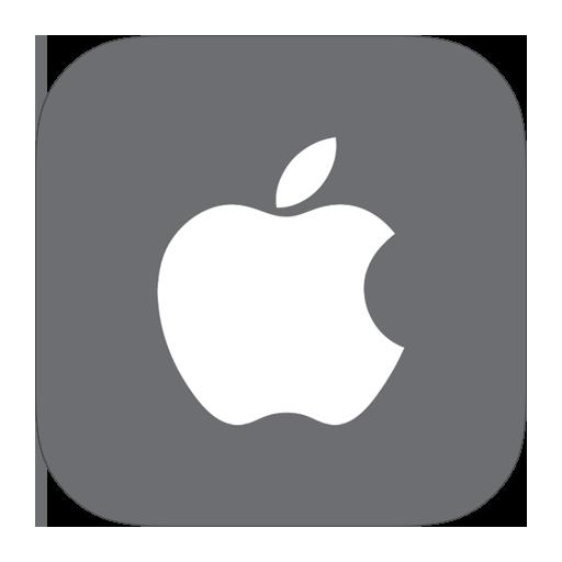 Mac Png Icons