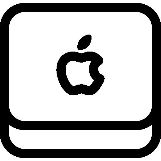 Mac Mini Icons Free Download