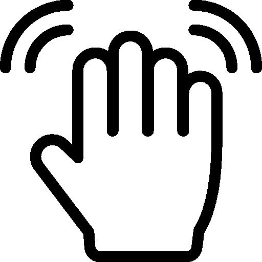 Wave Hand