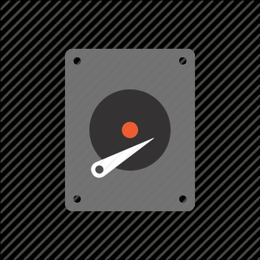 Computer Hard Drive Icon Free Download