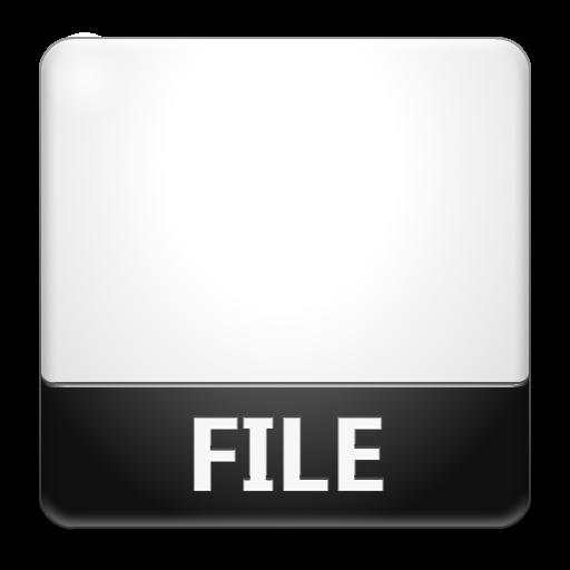 Mac Icon File