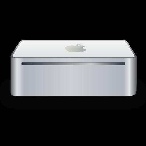 Mac Mini Icon Free Icons Download