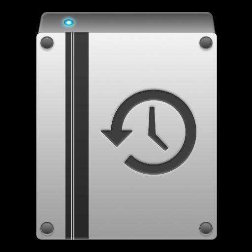 Backup Folder Mac Icon Free Icons