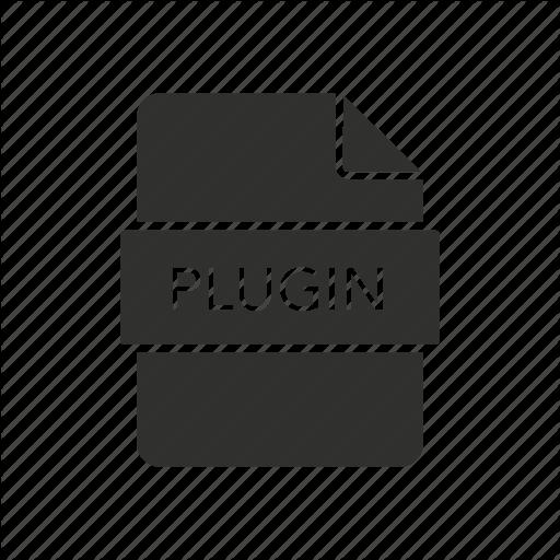 Mac File, Mac Os X Plugin, Plugin, Plugin Icon