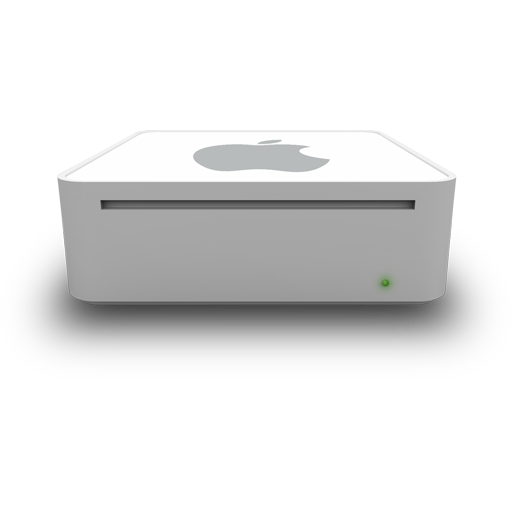 Macmini Icon Mac Iconset Archigraphs