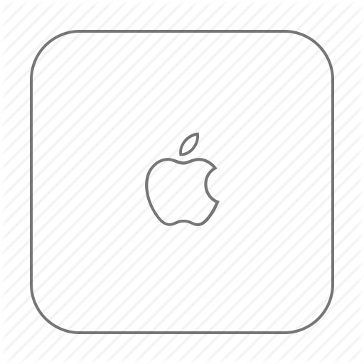 Apple, Computer, Device, Mac, Mac Mini Icon