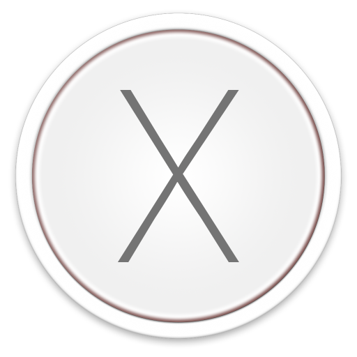 Osx Icon Free Of Orb Os X Icons