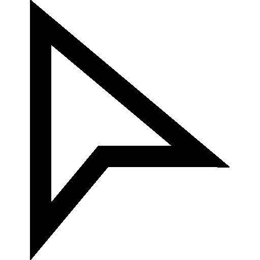 Cursor Collection Icon