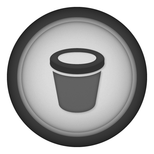 Trash Icon Mac Apps Iconset