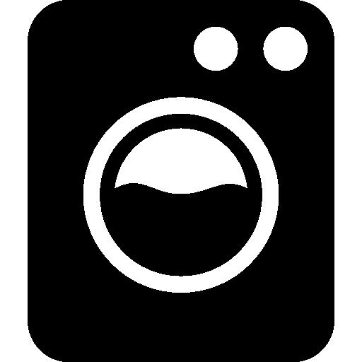 Png Washing Machine Icon