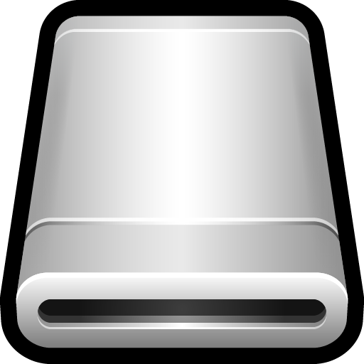 Disk, Hardware, External, Usb, Drive, Removable, Device Icon