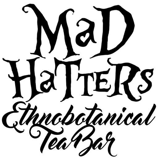 Mad Hatters Tea Bar
