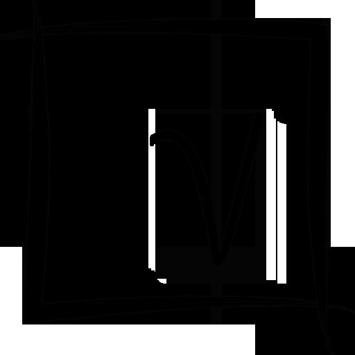 V Icon Voltaire