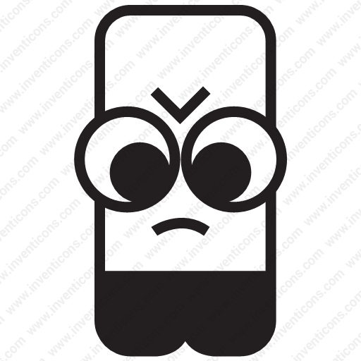 Download Dooda,angry,emotions,mad,silly Icon Inventicons